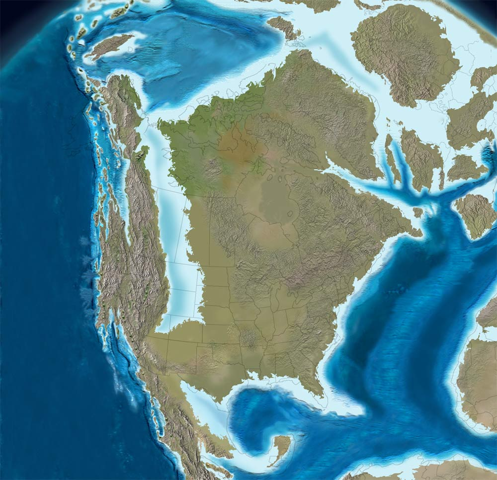 Prehistoric North America