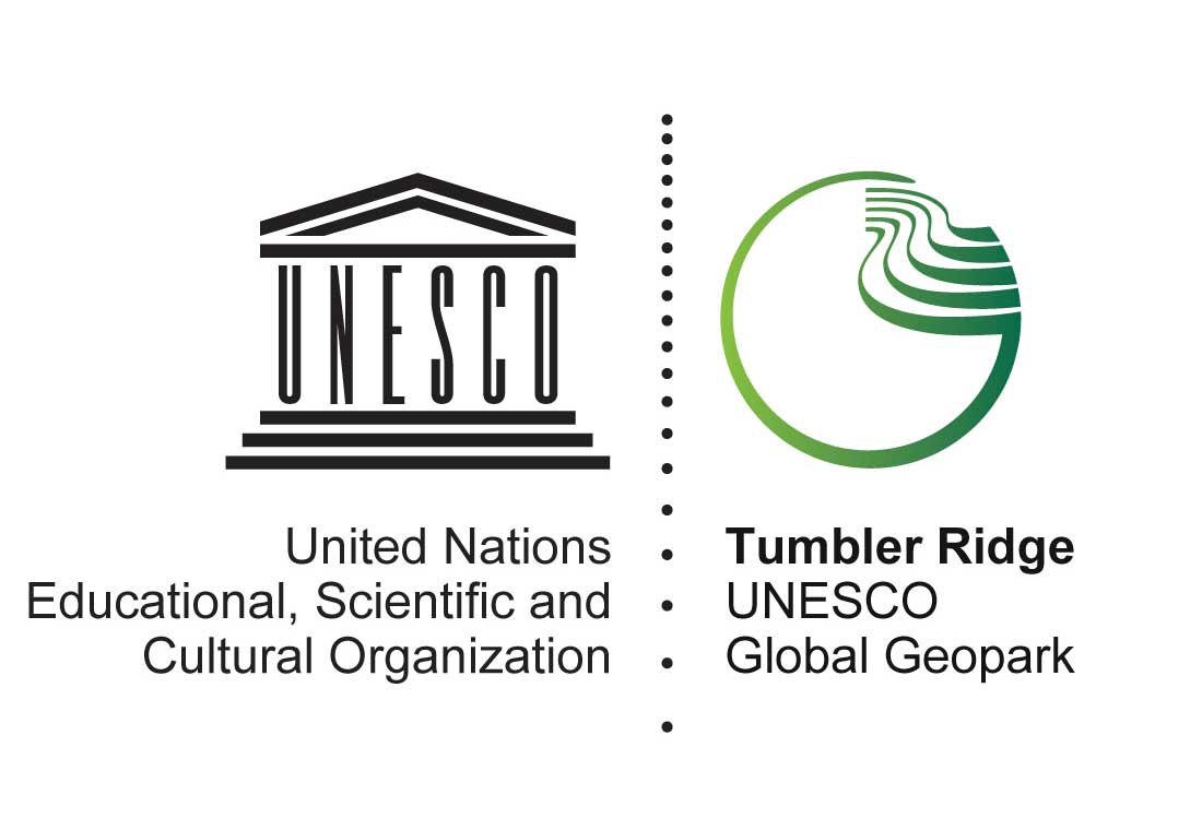 Tumbler Ridge UNESCO Global Geopark
