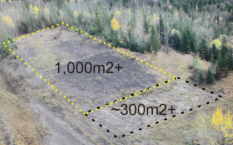 Williston-Site-boundaries