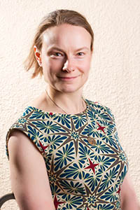Dr Lisa Buckley