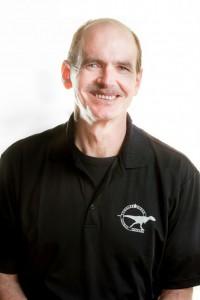 Dr Charles Helm